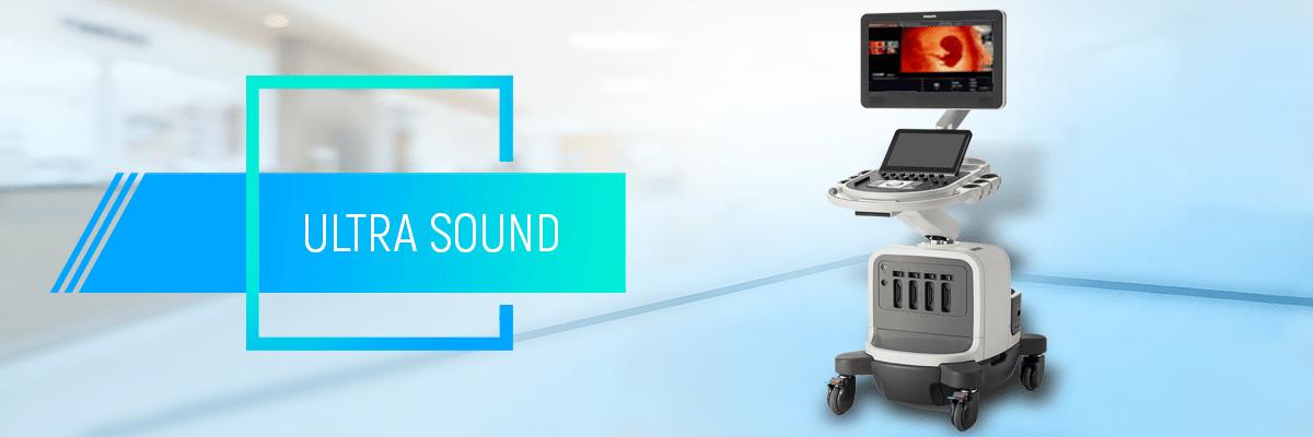 ultra-sound